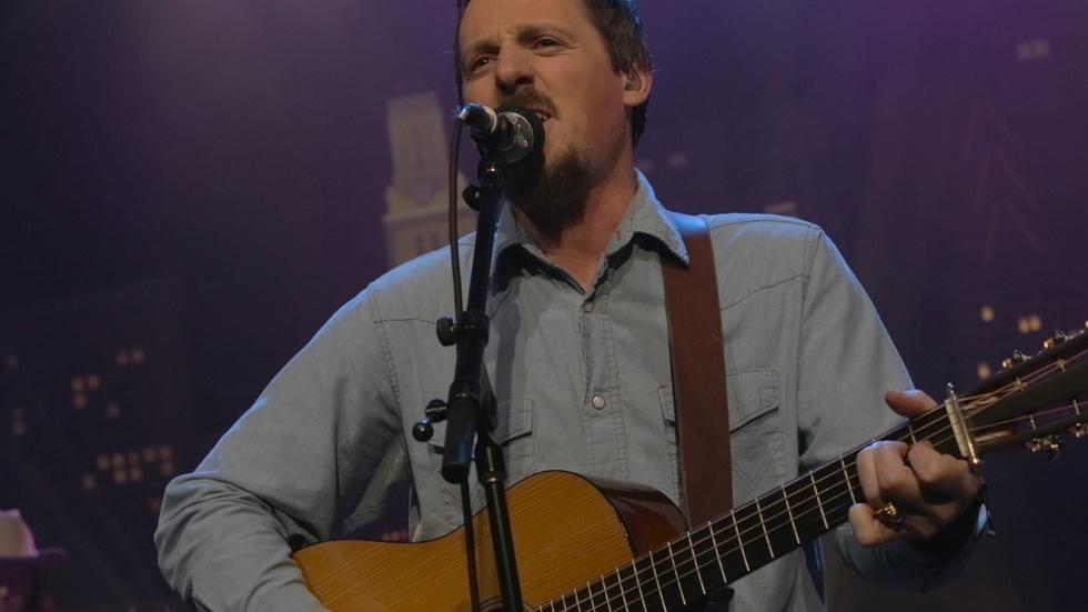 Behind the Scenes: Sturgill Simpson image