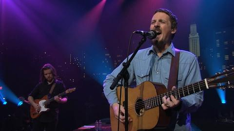"Austin City Limits -- S41 Ep2: Sturgill Simpson ""I'd Have to be Crazy"""