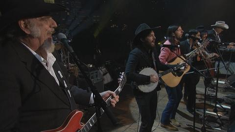 "Austin City Limits -- Asleep at the Wheel & The Avett Bro ""The Girl I Left Behind"""