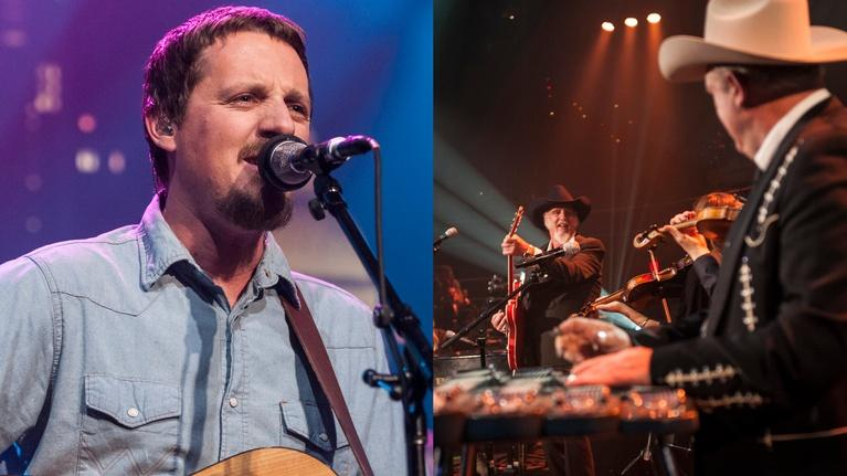 Austin City Limits: Sturgill Simpson / Asleep at the Wheel
