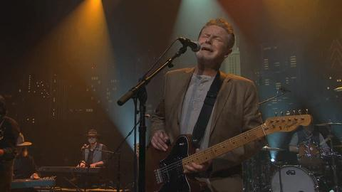 "Austin City Limits -- S41 Ep3: Don Henley ""The Heart of the Matter"""