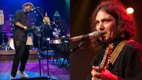 Austin City Limits -- S41 Ep5: TV on the Radio / The War on Drugs