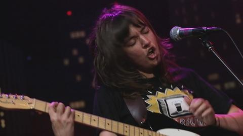 Behind the Scenes: Courtney Barnett