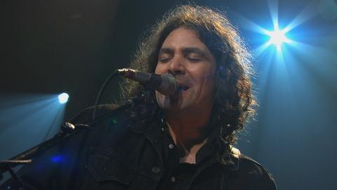"Austin City Limits -- The War on Drugs ""Eyes to the Wind"""