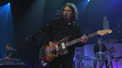 "Austin City Limits -- The War on Drugs ""Under the Pressure"""