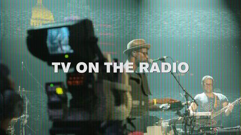 Austin City Limits -- S41 Ep5: Behind the Scenes: TV On The Radio
