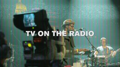 Behind the Scenes: TV On The Radio