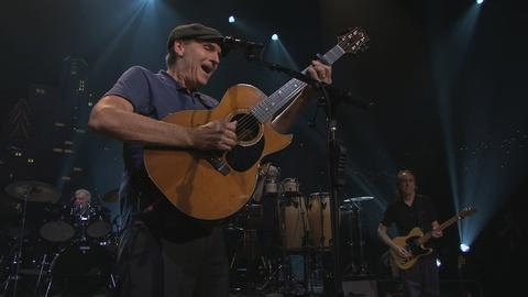 "Austin City Limits -- S41 Ep6: James Taylor ""How Sweet It Is"""
