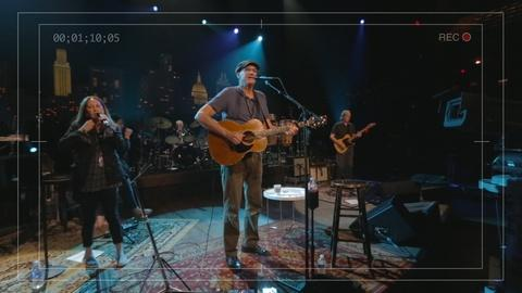 Austin City Limits -- S41 Ep6: Behind the Scenes: James Taylor