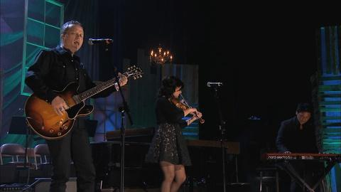 "Austin City Limits -- S41 Ep14: Jason Isbell ""Something More Than Free"" 
