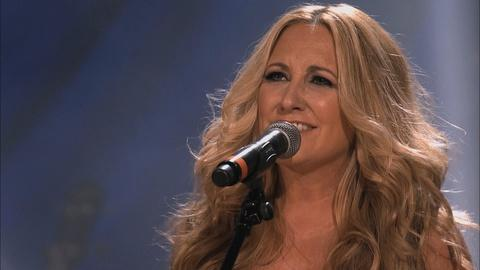 "Austin City Limits -- S41: Lee Ann Womack ""Don't Listen to the Wind"" 