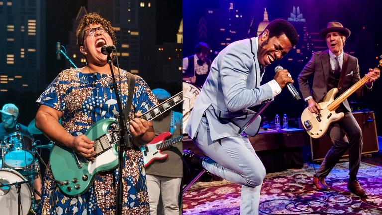 Austin City Limits: Alabama Shakes / Vintage Trouble
