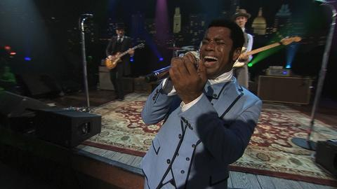 "Austin City Limits -- Vintage Trouble ""Run Like the River"""