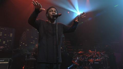 "Austin City Limits -- Kendrick Lamar ""Alright"""