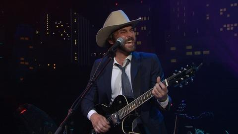 "Austin City Limits -- Shakey Graves ""Family and Genus"""