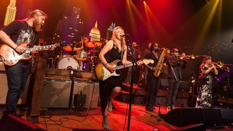 Austin City Limits -- S41 Ep13: Tedeschi Trucks Band