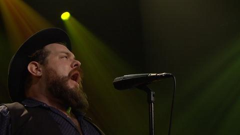 "Austin City Limits -- Nathaniel Rateliff & The Night Sweats ""S.O.B."""