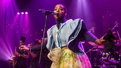 Austin City Limits -- Ms. Lauryn Hill
