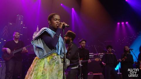 "Austin City Limits -- Ms. Lauryn Hill ""Doo Wop (That Thing)"""