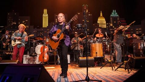 Austin City Limits -- S42 Ep1: Paul Simon