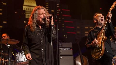 Austin City Limits -- S42 Ep3: Robert Plant