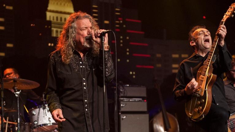 Austin City Limits: Robert Plant