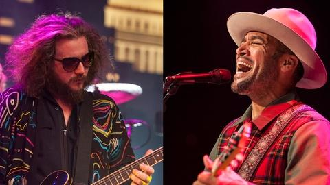 Austin City Limits -- S42 Ep7: My Morning Jacket / Ben Harper