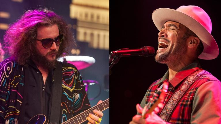 Austin City Limits: My Morning Jacket / Ben Harper