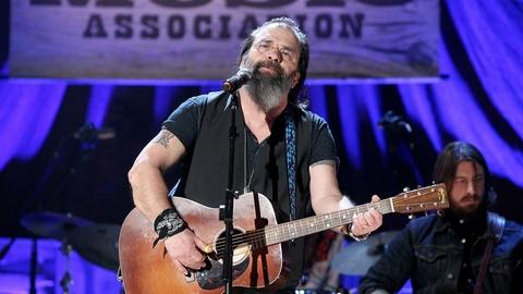 "Austin City Limits -- Americana Music Festival 2016: Steve Earle ""Desperados Waiti"
