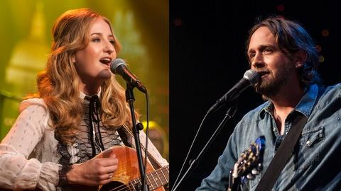 Austin City Limits -- S42 Ep10: Margo Price / Hayes Carll