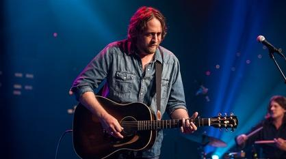 "Austin City Limits -- Hayes Carll ""Sake of the Song"""