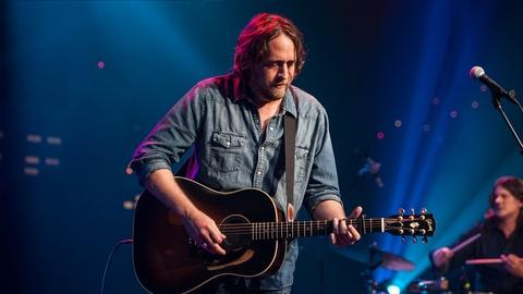 "Austin City Limits -- S42 Ep10: Hayes Carll ""Sake of the Song"""