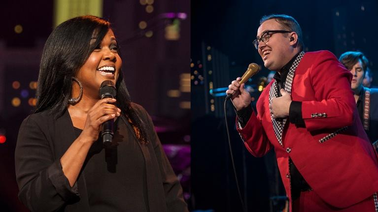 Austin City Limits: CeCe Winans / St. Paul & the Broken Bones