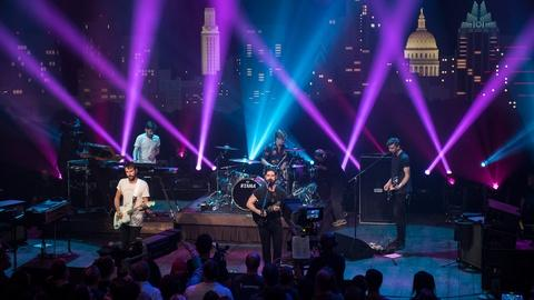 "Austin City Limits -- S42 Ep13: Foals ""My Number"""