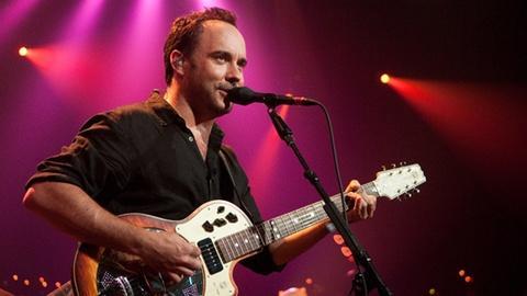 Austin City Limits -- Dave Matthews Band - Preview