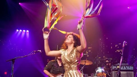 Austin City Limits -- Arcade Fire - Preview