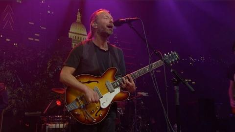 "Austin City Limits -- S38 Ep1: Radiohead ""Morning Mr. Magpie"""