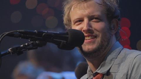 Austin City Limits -- Behind the Scenes: Bon Iver