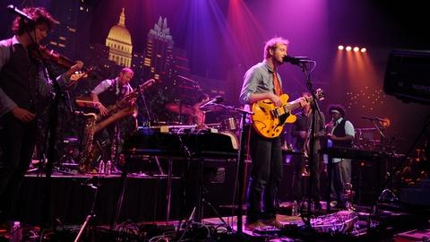 Austin City Limits -- Bon Iver - Preview