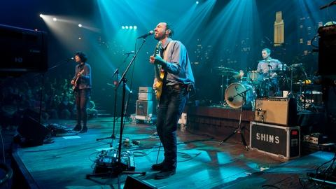 Austin City Limits -- The Shins/Dr. Dog - Preview