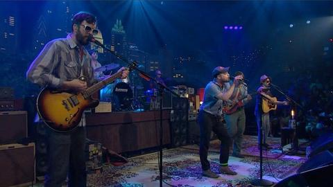 "Austin City Limits -- S38 Ep4: Dr. Dog ""Lonesome"""