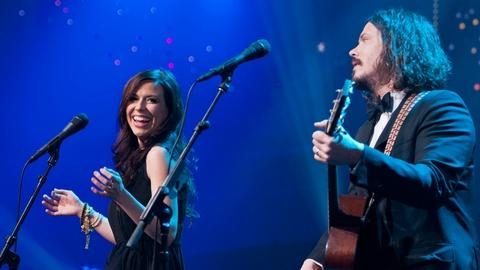 Austin City Limits -- S38 Ep5: The Civil Wars/Punch Brothers - Preview