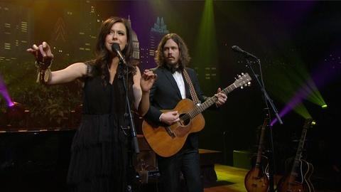 "Austin City Limits -- S38 Ep5: The Civil Wars ""From This Valley"""
