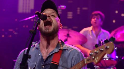 Austin City Limits -- S38 Ep4: Behind the Scenes: Dr. Dog