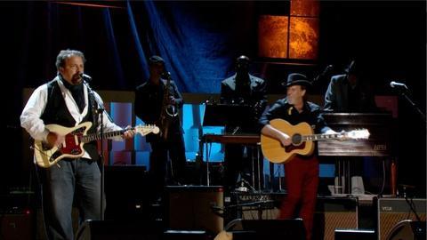 "Austin City Limits -- S38 Ep14: The Mavericks ""Come Unto Me"" at the 2012 Americana"