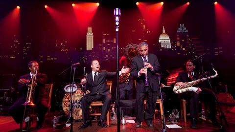 Austin City Limits -- S37 Ep5: The Steve Miller Band/Preservation Hall Jazz Band -