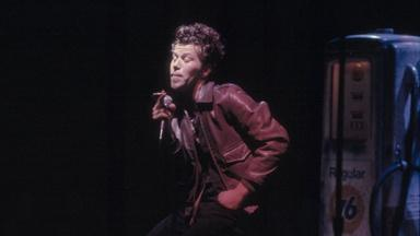 Tom Waits - Preview