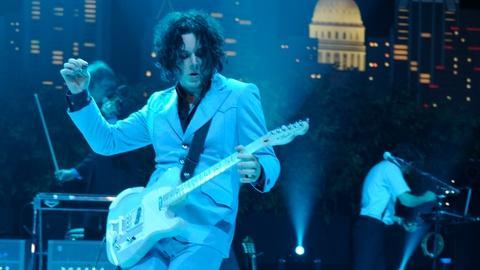 "Austin City Limits -- S38 Ep6: Jack White ""Blunderbuss"""
