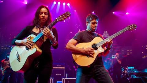 """Austin City Limits -- S38 Ep7: Rodrigo y Gabriela """"Tamacun"""""""