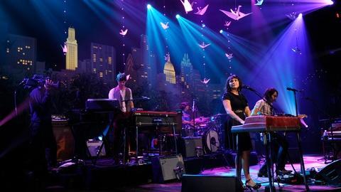 "Austin City Limits -- S38 Ep8: Norah Jones ""Say Goodbye"""